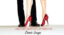 Velveteen Playboys