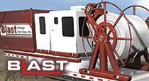 Blast Energy Services