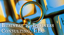 Business To Business Consulting