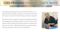 CeesPenning Permanent Makeup