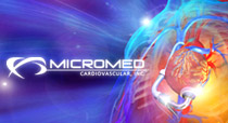 MicroMed Cardiovascular, Inc. Portfolio